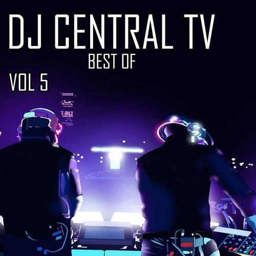 DJ Central Best Of Vol, 5 de Various Artists
