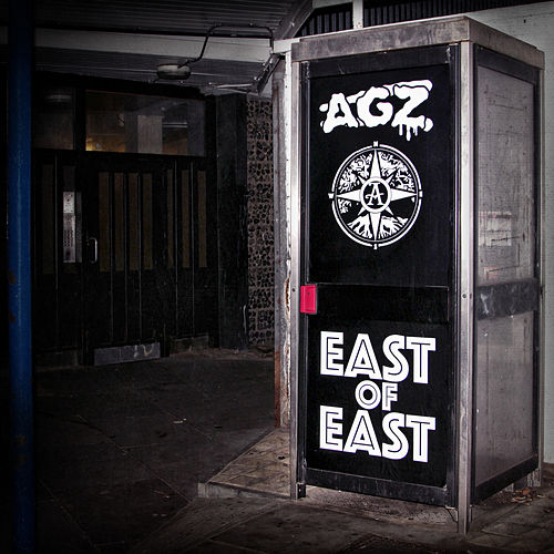 East of East by A.G.'z