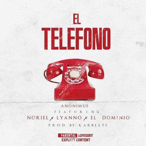 El Telefono by Anonimus