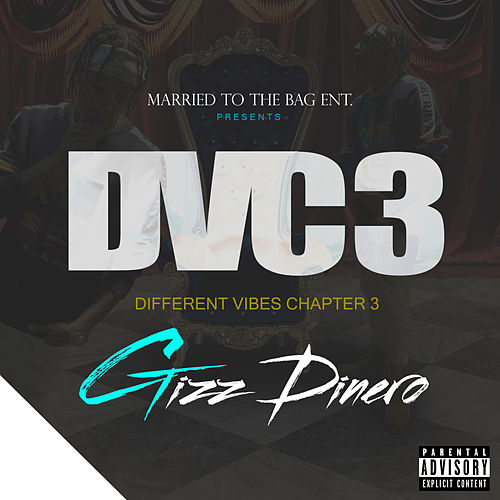 Different Vibes Chapter 3 de Gizz Dinero