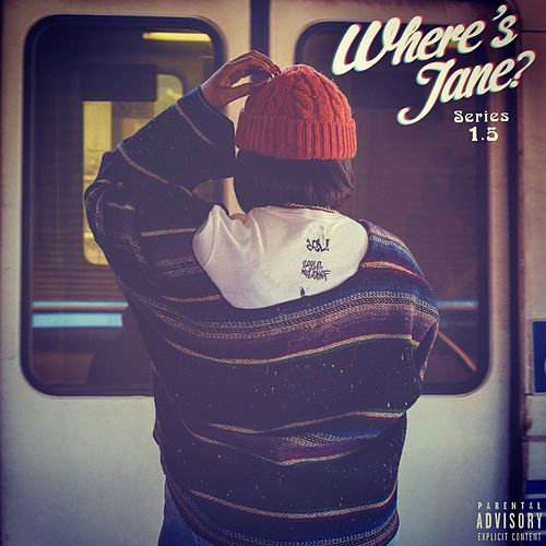 Where's Jane? Series 1.5 von JANE HANDCOCK