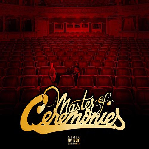 Master Of Ceremonies by Gatlin