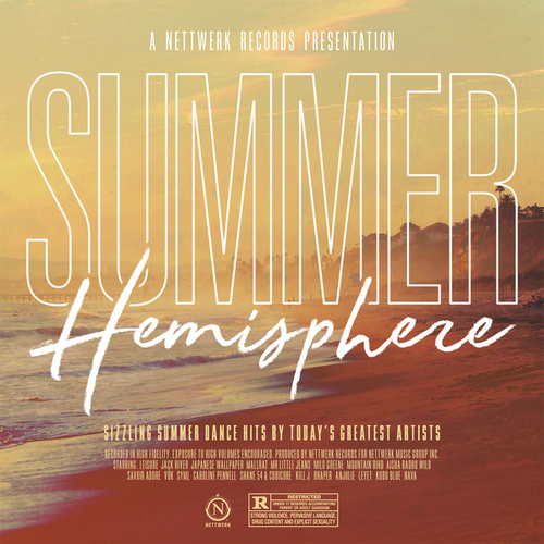 Summer Hemisphere von Various Artists