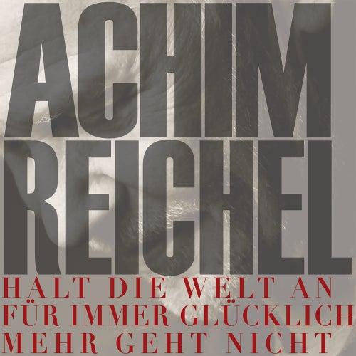 Halt die Welt an (für immer glücklich - mehr geht nicht) von Achim Reichel