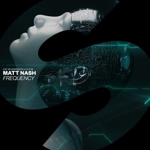 Frequency by Matt Nash