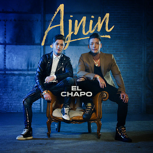 El Chapo de Ajnin