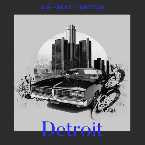 Big Beat Ignition: Detroit de Various Artists
