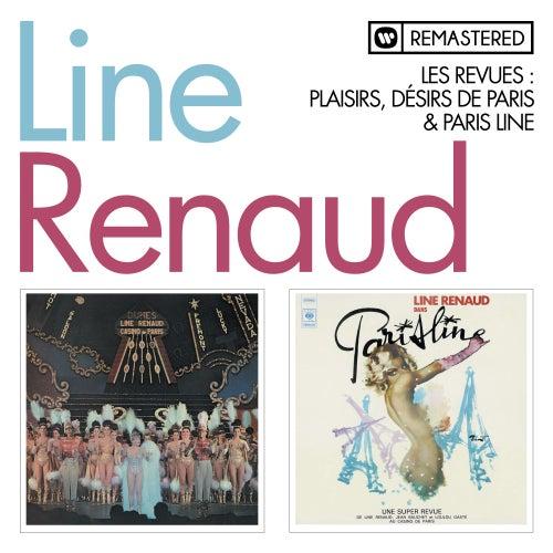 Les revues : Plaisirs, désirs de Paris / Paris Line (Remasterisé) by Line Renaud