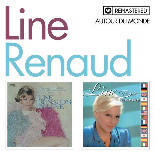 Autour du monde (Remasterisé) de Line Renaud