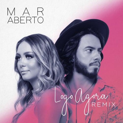 Logo agora (Remix) de Mar Aberto