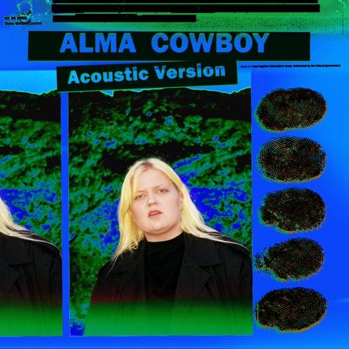Cowboy (Acoustic) by ALMA