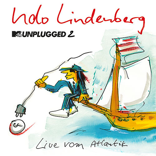 MTV Unplugged 2 - Live vom Atlantik (Zweimaster Edition) by Udo Lindenberg
