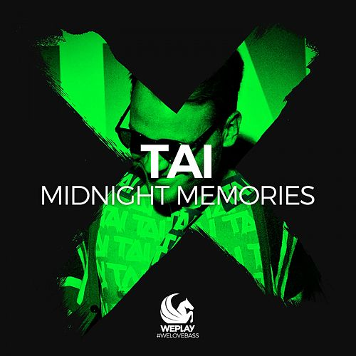 Midnight Memories by Tai