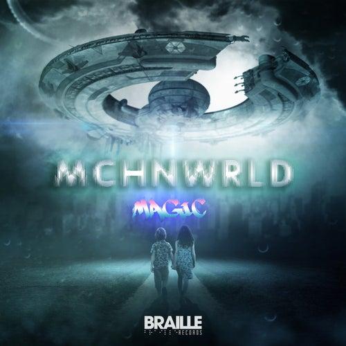 Magic by Mchnwrld