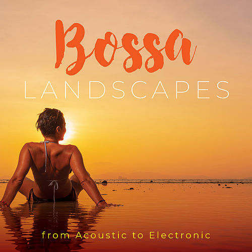 Bossa Landscapes from Acoustic to Electronic von Various Artists