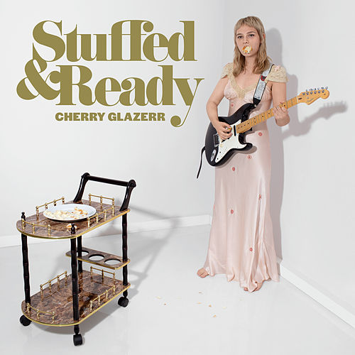 Wasted Nun by Cherry Glazerr