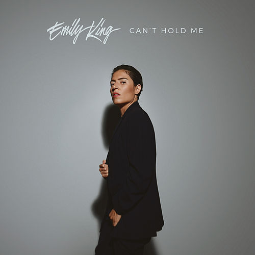 Can't Hold Me by Emily King