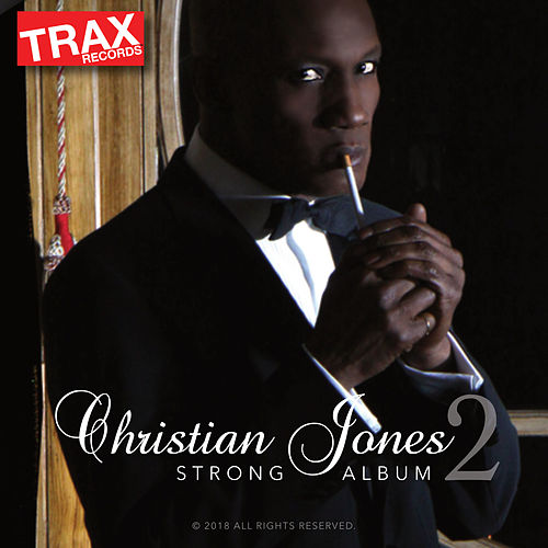 Strong2 by Chris Jones