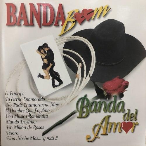 Banda Del Amor von Banda Boom
