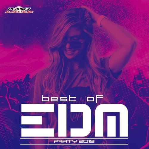 Best of EDM Party 2019 - EP von Various Artists