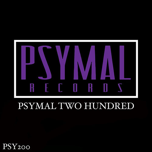 Psymal 200 - Ep by Various Artists
