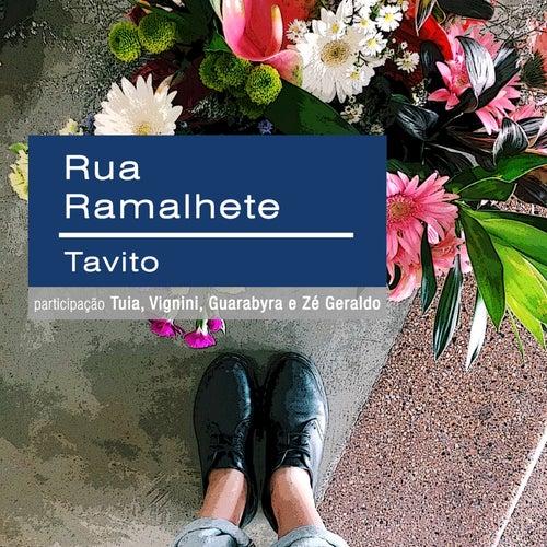 Rua Ramalhete (ao Vivo) de Tavito