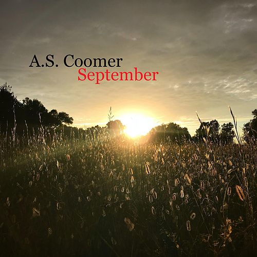 September by A.S. Coomer