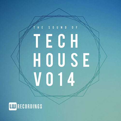 The Sound Of Tech House, Vol. 14 - EP by Various Artists