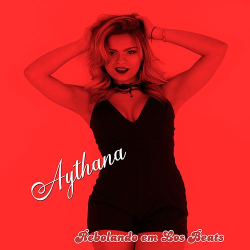 Rebolando em Los Beats de Aythana