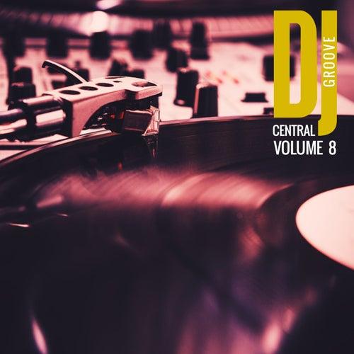 DJ Central Groove Vol, 8 von Various Artists