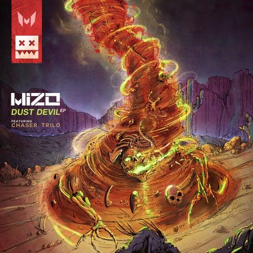 Dust Devil EP von Mizo