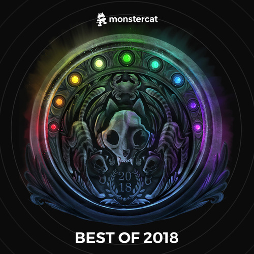 Monstercat - Best of 2018 de Various Artists