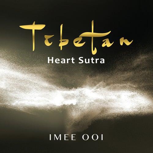 Tibetan Heart Sutra by Imee Ooi