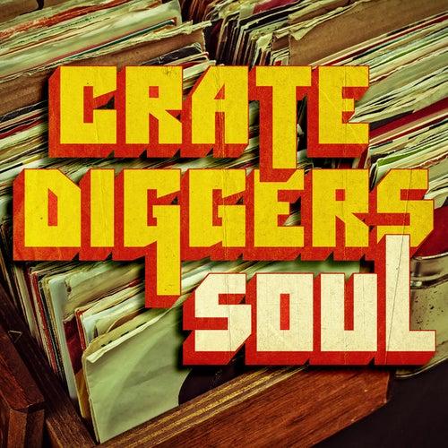 Crate Diggers: Soul de Various Artists