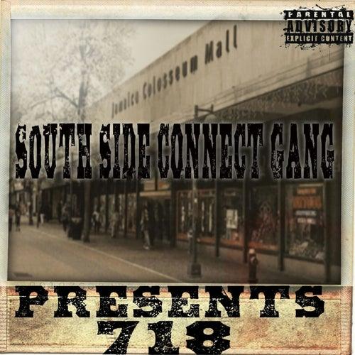 718 de South Side Connect Gang