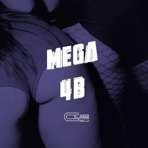 Mega 4B von Cue DJ
