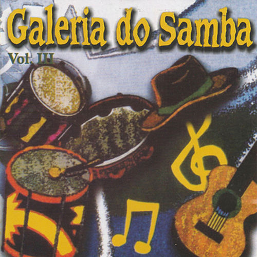 Galeria do Samba, Vol. III by Various Artists