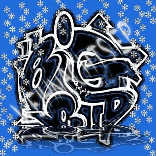 Big Bud Weihnachts EP de Various Artists