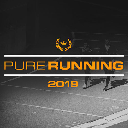 Pure Running 2019 by Various Artists