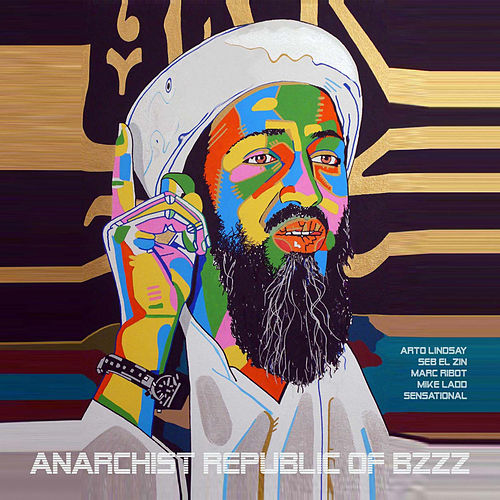 Anarchist Republic of Bzzz de Anarchist Republic of Bzzz