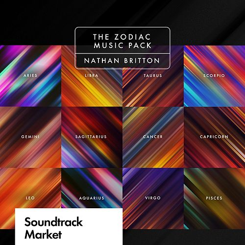 The Zodiac Music Pack by Nathan Britton