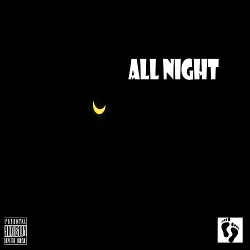 All Night (feat. Cozmic, Plane, L.Mac & Neftaly) von Bryce