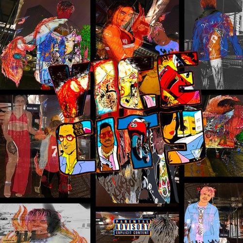Vice City (Live) de Drippetrippe
