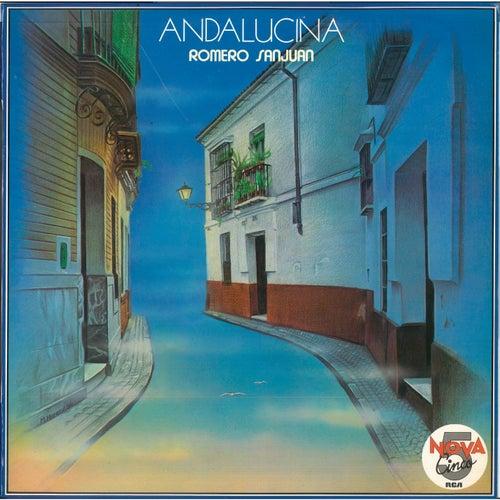 Andalucina di Romero Sanjuan