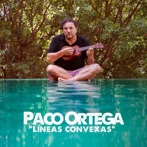 Líneas Convexas von Paco Ortega