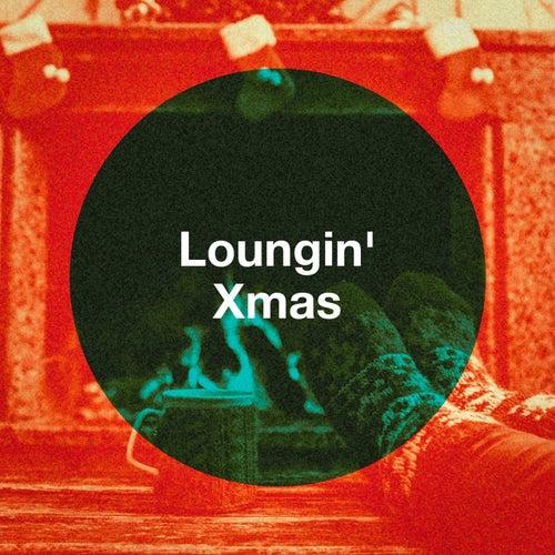 Loungin' Xmas von Various Artists