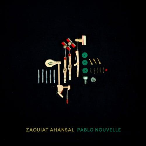 Zaouiat Ahansal by Pablo Nouvelle