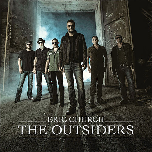 The Outsiders di Eric Church
