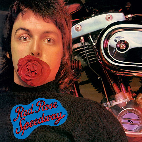 Red Rose Speedway by Paul McCartney
