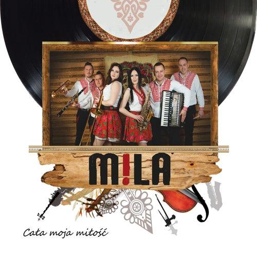 Cała Moja Miłość de Mila